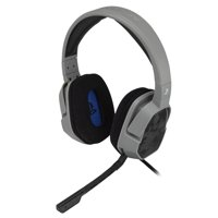 PlayStation 4 Headsets | PS4 Headsets with Microphone - Walmart com