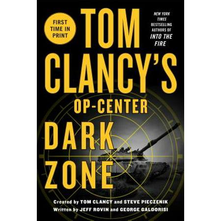 Tom Clancy's Op-Center: Dark Zone - eBook