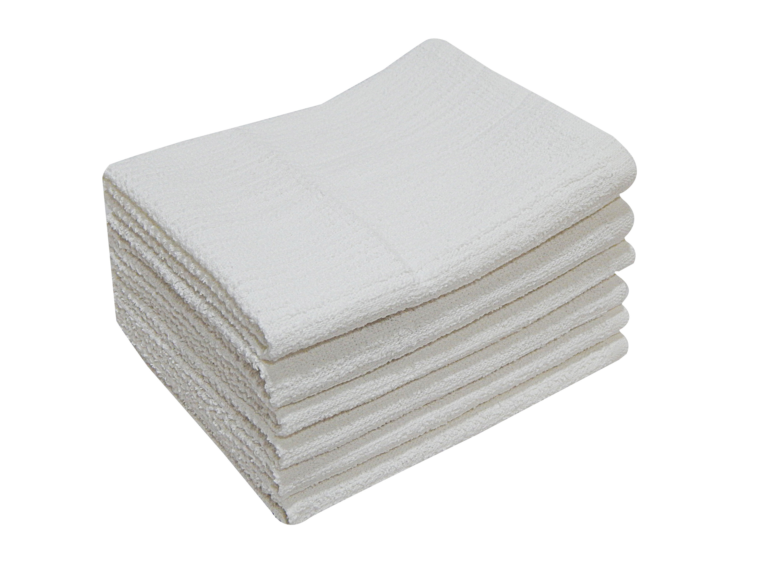 Mainstays 6-Piece Kitchen Towel Set, White - Walmart.com
