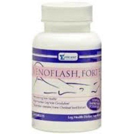 Efficient Laboratories Venoflash Forte 50 Ea