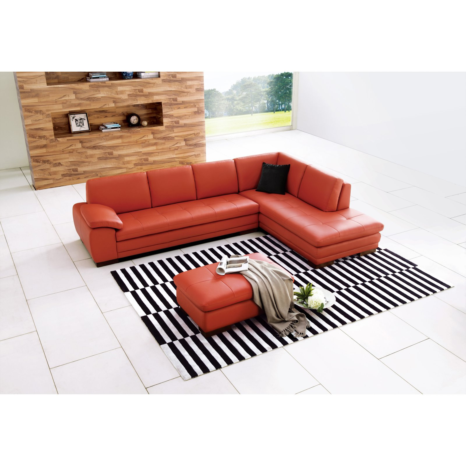 J&M Furniture 625 NL5102 Ottoman
