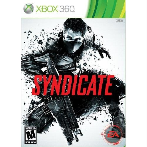 EA Syndicate - First Person Shooter - DVD-ROM - Xbox 360 - Electronic Arts 19231