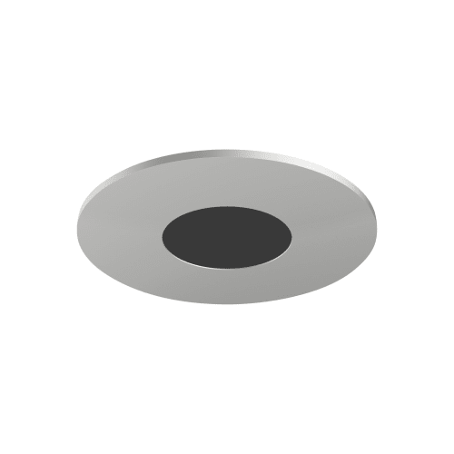 "Tech Lighting EN3RFF-O Entra 3"" Round Flanged Flat Recessed Trim"