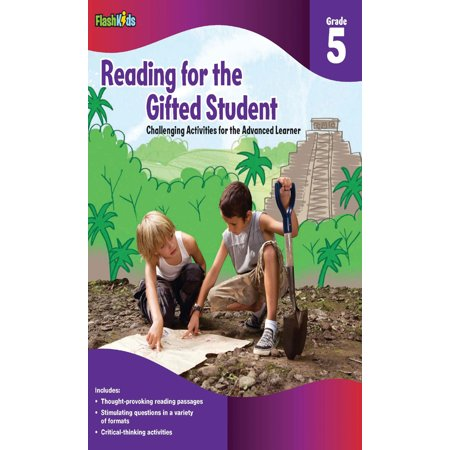 Reading for the Gifted Student, Grade 5 : Challenging Activities for the Advanced (Advanced Placement Economics Macroeconomics Student Activities Answer Key)