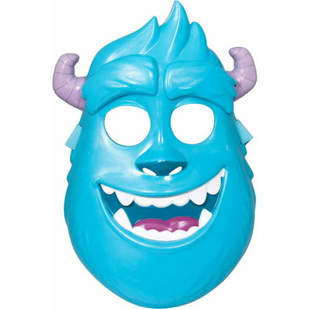Monsters University Sulley Monster - Monster Mask Kit