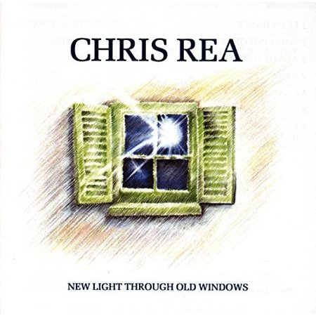 Best of Rea,Chris-New Light THR