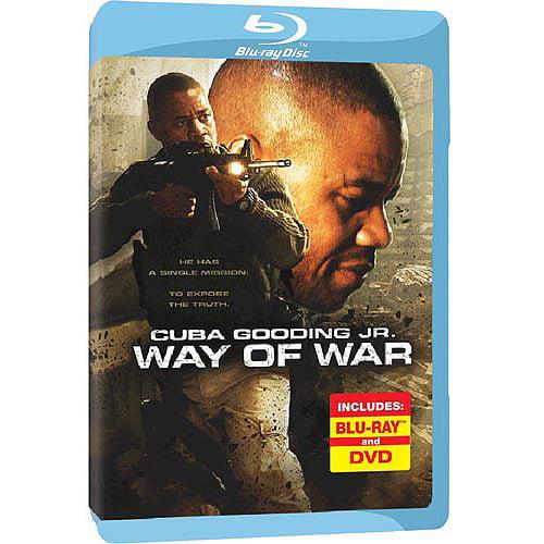 Way Of War (Blu-ray + DVD) (Widescreen)