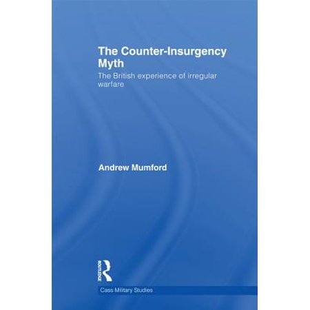 The Counter-Insurgency Myth - eBook