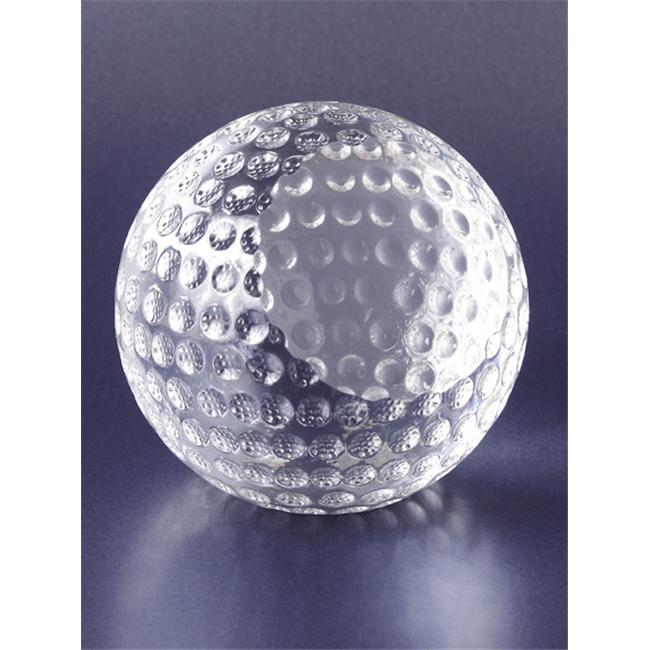 Chass 85217 Golf Ball Award Paperweight by Chass