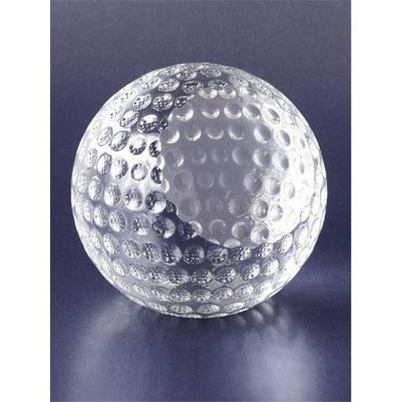 - Chass 85217 Golf Ball Award Paperweight