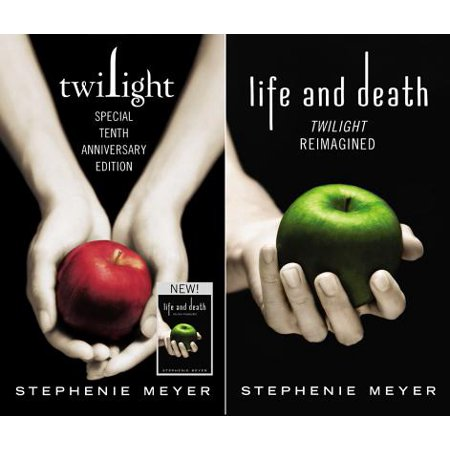 Twilight Tenth Anniversary/Life and Death Dual - 10th Tenth Edition Core