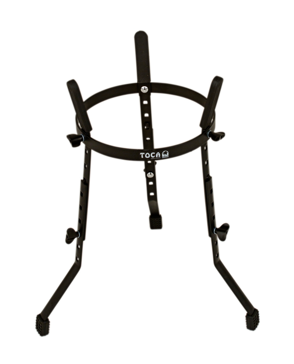 3700 Series Adjustable Conga Barrel Stand by Toca