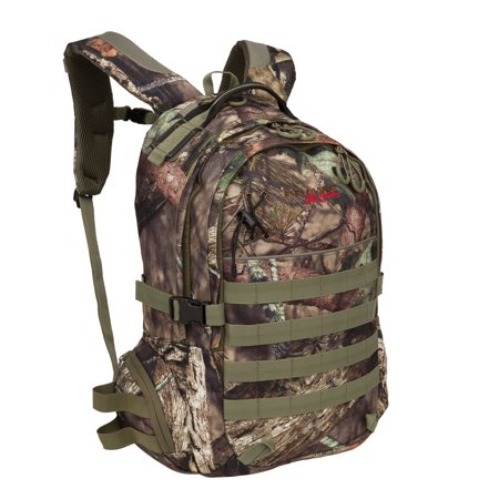 Fieldline Pro Series Prey Hunting Backpack, Mossy Oak Break Up Country Camouflage - Walmart Camo Backpack