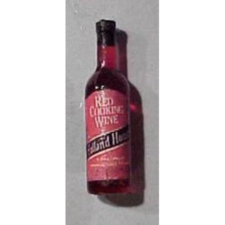 Dollhouse Red Cooking Wine (Best White Wine For Cooking Shrimp Scampi)