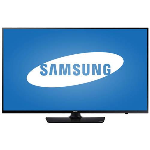 Refurbished Samsung 65 Class  -  4K Ultra HD, Smart, LED TV  -  2160p, 60Hz (UN65JU639D)