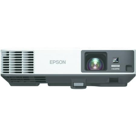 Epson Powerlite 2065 Wireless Xga 5500 Lumen 3Lcd Projector