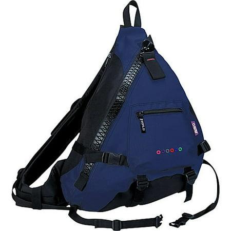 J World New York Hickory Sling Bag - Walmart.com