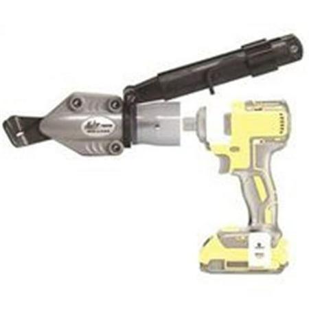 Malco Products 1979087 Heavy Duty Turbo Shear