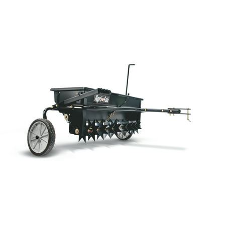 Agri-fab 100lb Tow Spiker/seeder/spreade