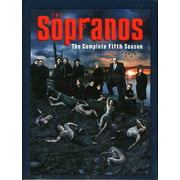 The Sopranos: The Complete Fifth Season by TIME WARNER