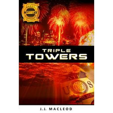 Triple Towers - eBook