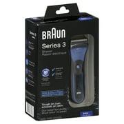 Braun Braun Series 3 Shaver, 1 ea