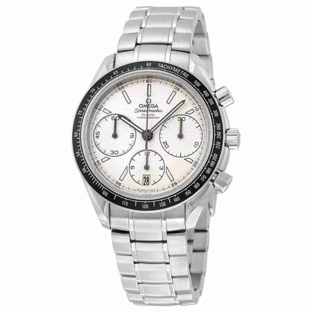 Omega Men's Speedmaster Watch Automatic Sapphire Crystal O32630405002001