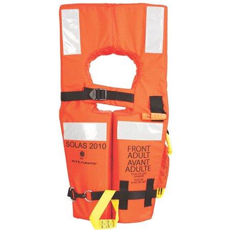 Stearns I160 Ocean Mate™ 1 Adult Vest - Orange - image 1 of 1