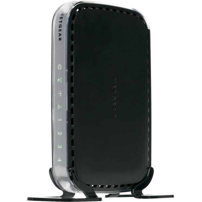 NETGEAR N150 RangeMax WiFi Router (WNR1000) by NETGEAR