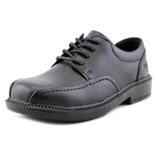 Umi Witton I Youth US 10.5 Black Oxford