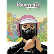 Bonneville - tome 2 - eBook