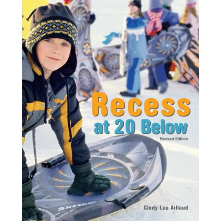 Recess at 20 Below, Revised Edition - - Leucos Polar Recessed