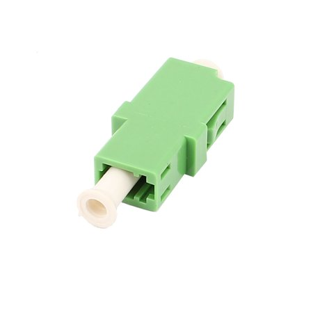 FTTH LC/APC SM Simplex Fibre Optical Connector Bare Fiber Optic Adapter (Apc Fiber Optic)
