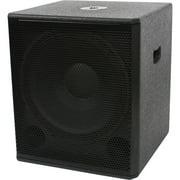 Galaxy Audio CR18