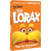Dr. Seuss' The Lorax by UNIVERSAL HOME ENTERTAINMENT