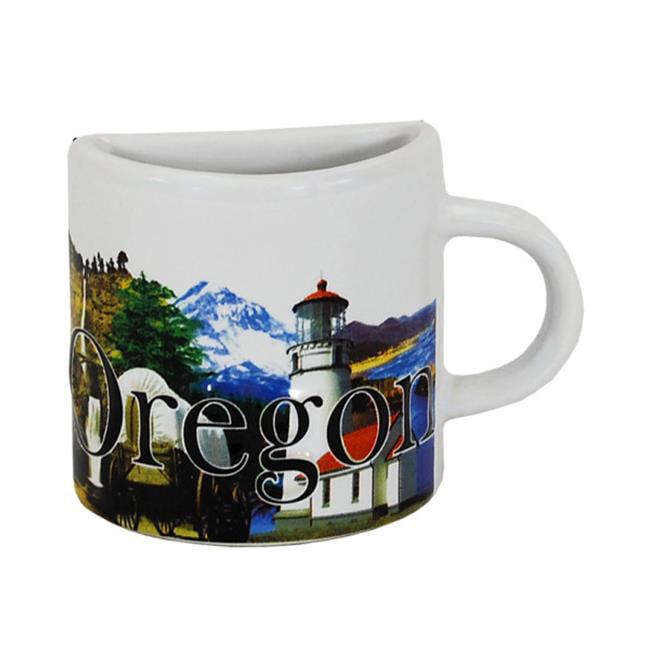 Americaware MGORE01 Oregon Mug Magnet - image 1 de 1