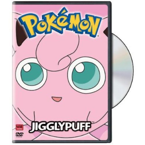 POKEMON 10TH ANNIVERSARY 2-JIGGYPUFF (DVD)