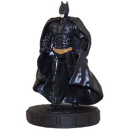 Batman The Dark Knight Rises - Mystery Figure - BATMAN (3 inch)](Catwoman Batman The Dark Knight Rises)