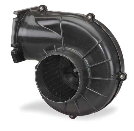Blower,250 cfm,115V,1.5A,3200 rpm JABSCO 36760-0115