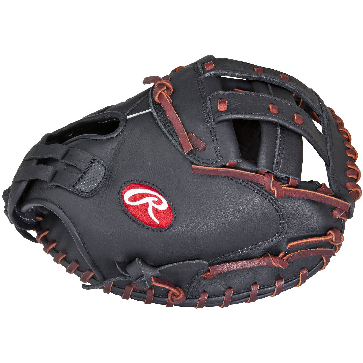 "Rawlings Gamer 33"" Catcher's Softball Mitt, Right-Handed by Rawlings"