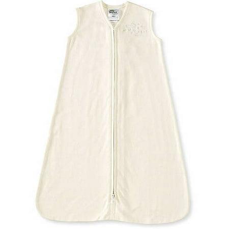 Sack Race Sacks To Buy (HALO SleepSack Wearable Blanket, 100% Cotton, Cream,)