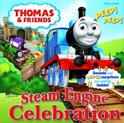 <mark>Thomas</mark> <mark>and</mark> <mark>Friends</mark> Steam Engine Celebration