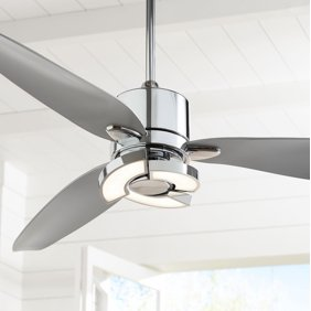 Minka Aire Light Wave Ceiling Fan With