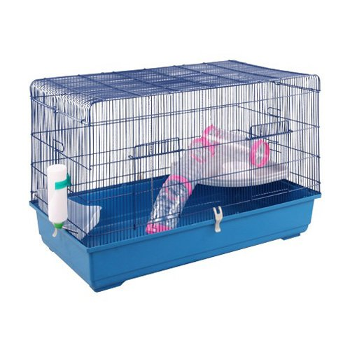 A and E Cage Co. Ferret Kit with Tubes