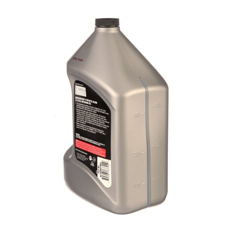 Mercury Quicksilver Synthetic Blend 2-Cycle Outboard Oil