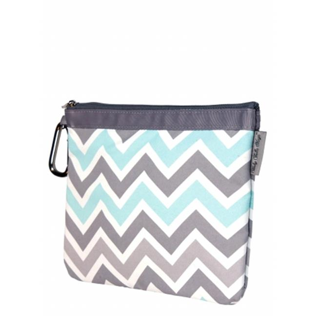 Baby Bella Maya Diaper Clutch Peek-A