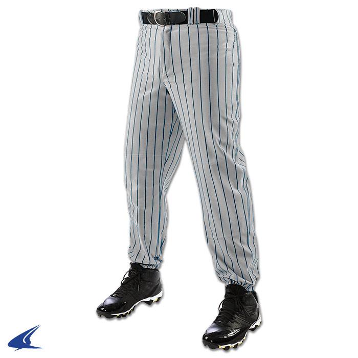 Triple Crown Youth Pinstriped Classic Baseball Pants