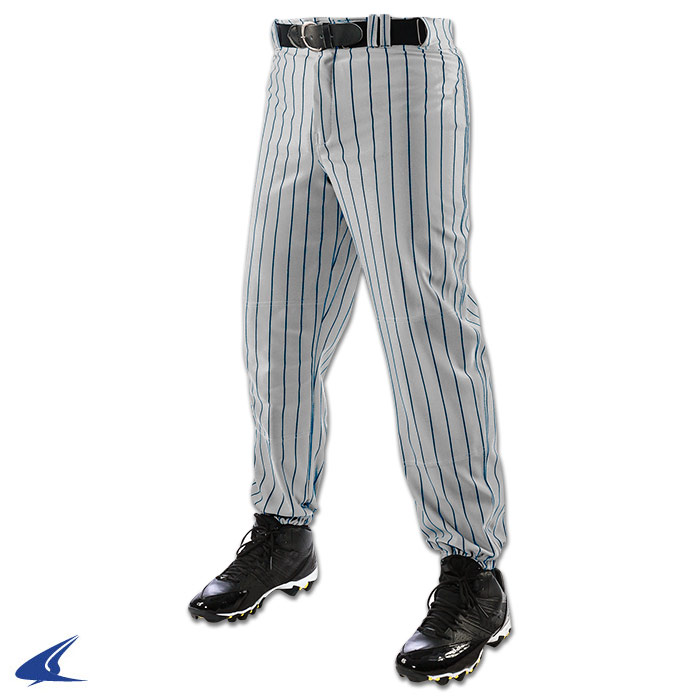 Triple Crown Youth Pinstriped Classic Baseball Pants