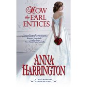 How the Earl Entices - eBook