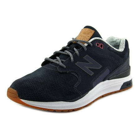 New Balance Wl1550 Women  Round Toe Synthetic Blue Sneakers